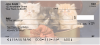 Persian Kittens Personal Checks | CAT-04