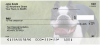 Boston Terrier Personal Checks | DOG-47