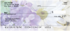 Colorful Floral Bouquets Personal Checks | FLO-09