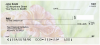 Poppy Oil Painting Personal Checks | NAT-76