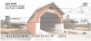 Covered Bridges Personal Checks | SCE-82