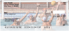 Water Polo Personal Checks | SPO-84