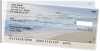 Everchanging Beaches Side Tear Personal Checks | STSCE-21