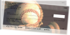 Baseball Side Tear Personal Checks | STSPO-04