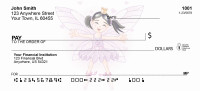 Ballerina Angels Personal Checks | CCS-03