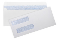 Double Window Envelopes | ENV