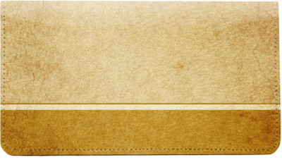 Parchment Leather Cover | CDP-VAL015