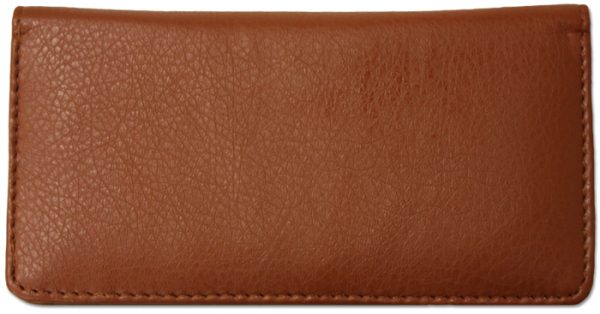 Brown Textured Leather Cover | CLP-BRN05