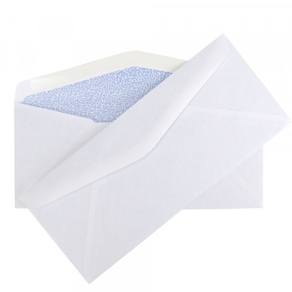 #10 Security Envelope, 4 1/8'' x 9 1/2'' | ENV-04