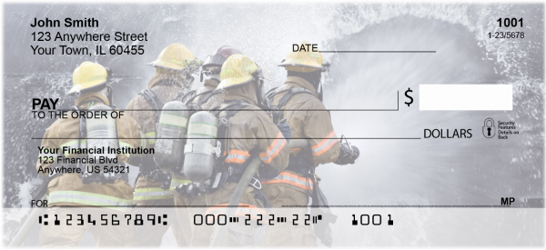 Firefighter Personal Checks | PRO-45