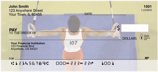 Gymnastic Checks | SPO-09